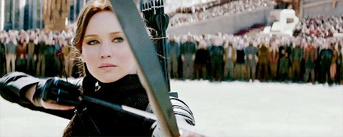 I got Katniss Everdeen! Are You More Jennifer Lawrence Or Katniss Everdeen?