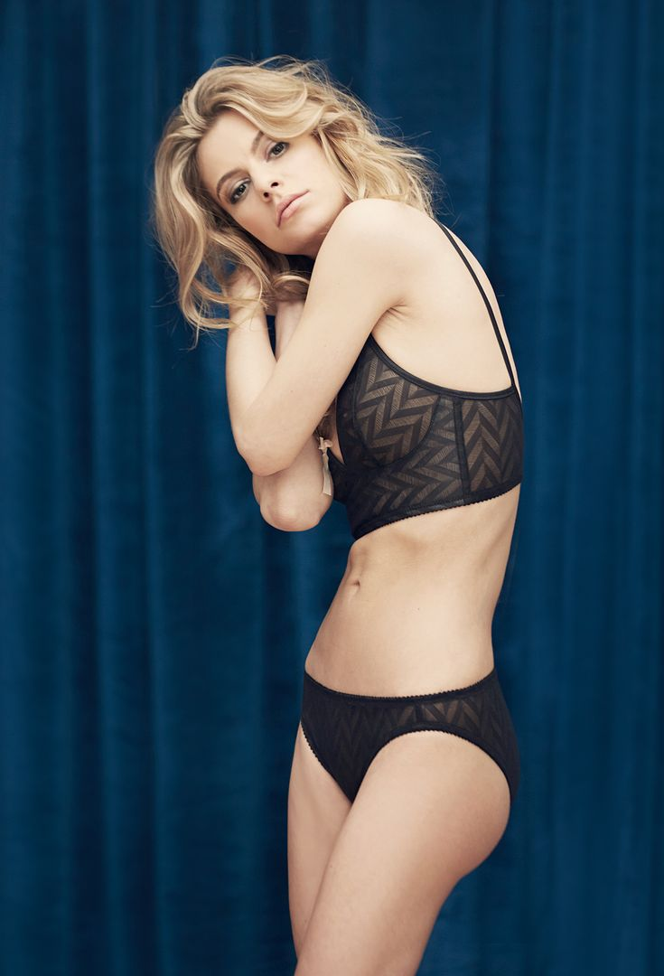 Fortnight Lingerie, AW14