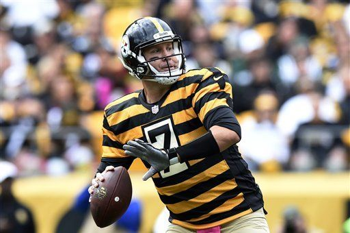 Breaking Down Each NFL Division Race After Week 5 (By Justis Mosqueda): AFC North