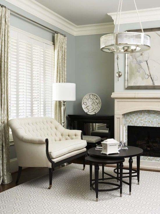 Sherwin Williams Comfort Gray 6205 New House Ideas
