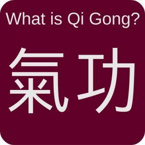 What is Qi Gong? Answered with quotes