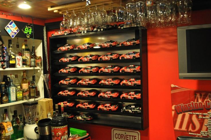 Man Cave Store Belton Mo : I don't like nascar but this is still pretty awesome! man cave