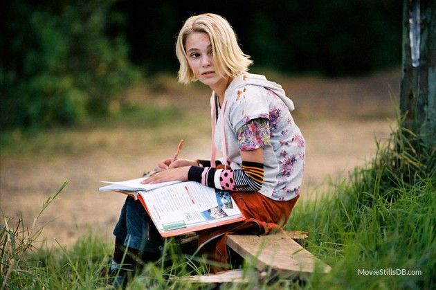 Bridge to Terabithia Publicity still