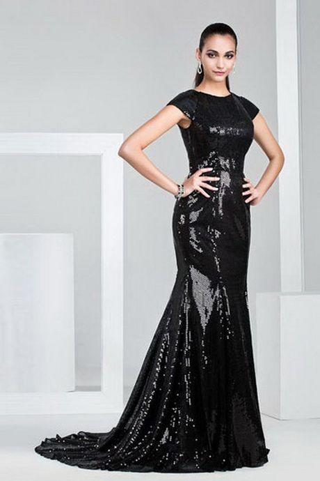 Robe de soirée chic et glamour longue