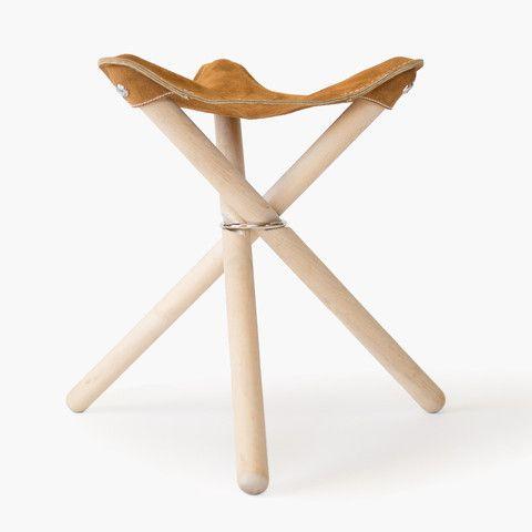 Backcountry stool (Kids Foldable Stool)
