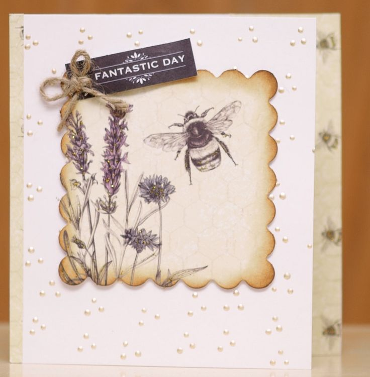 Craftwork Cards , Created using Craftworkcards Potting Shed II