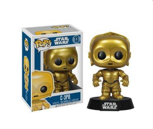 Funko POP! Star Wars Vinyl Figures Series 2