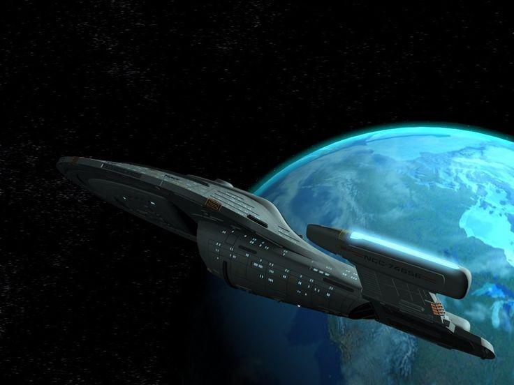 Starship Voyager | Voyager-star-trek-voyager-3982047-1024-768.jpg