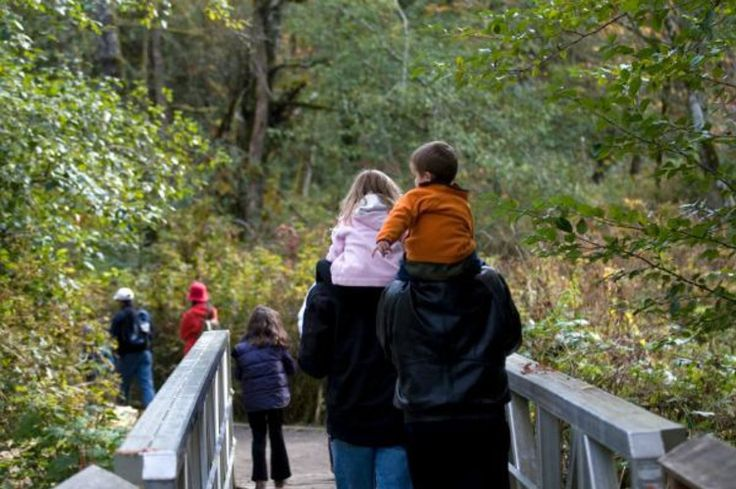 Local and state parks in Maryland