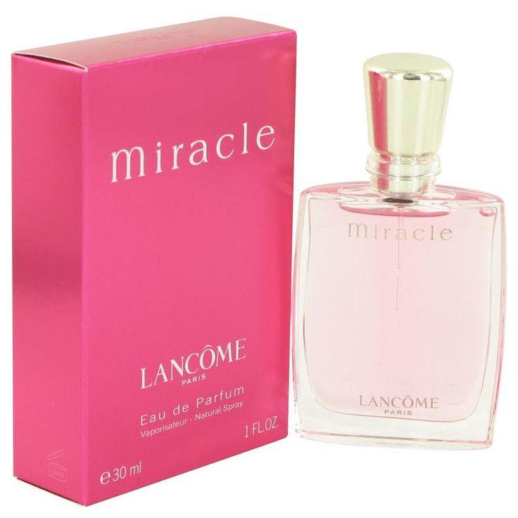 Miracle Eau De Parfum Spray By Lancome