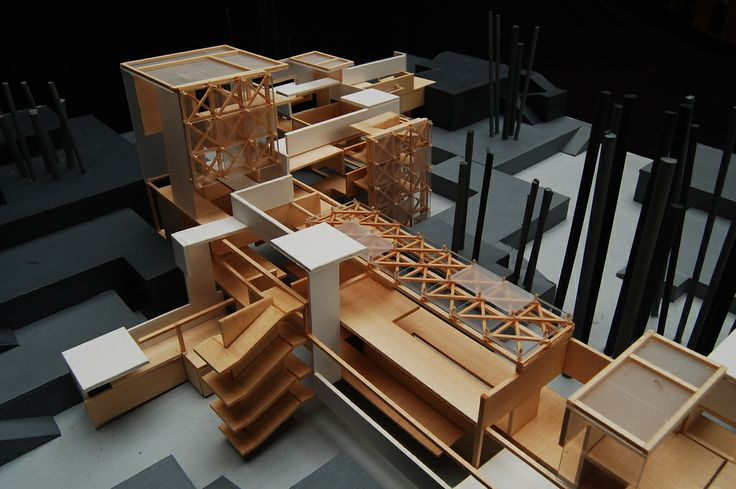 Architectural Design 1 Models Architectural models and Architecture