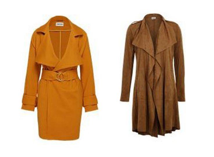 Inspirational Trendcoachs sind ein Must Have f r jeden Kleiderschrank Sie sind nicht nur praktisch sondern auch stylisch und total angesagt