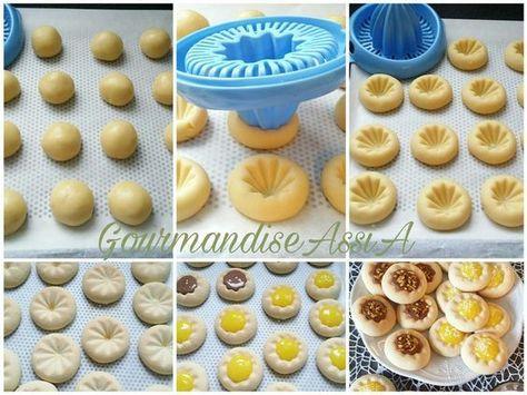 Biscuits presse-agrumes au chocolat ou au citron. (http://www.gourmandiseassia.com/archives/2017/01/15/34807154.html)