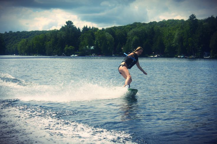 Melissa Weiler © #wakeboarding #salerno #haliburton #photography #photoshoot