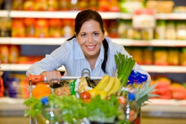 Élelmiszer vásárlás - PROAKTIVdirekt Életmód magazin és hírek - proaktivdirekt.com