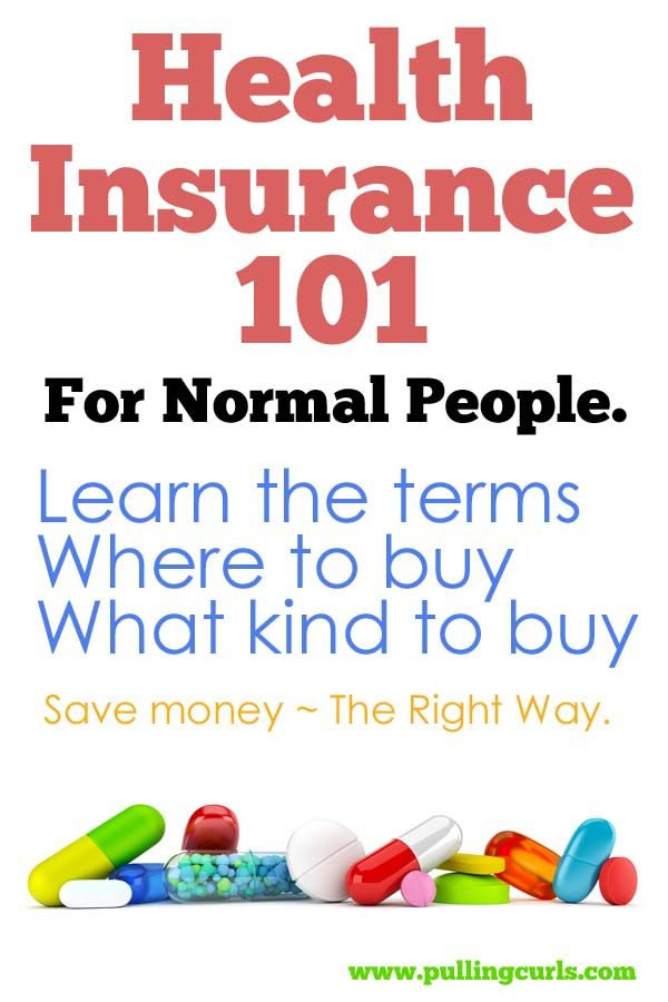 What health insurance should I buy is a question a lot of people have as they're looking at their insurance bill. It sure does hurt. Here's some ideas to save money the right way.