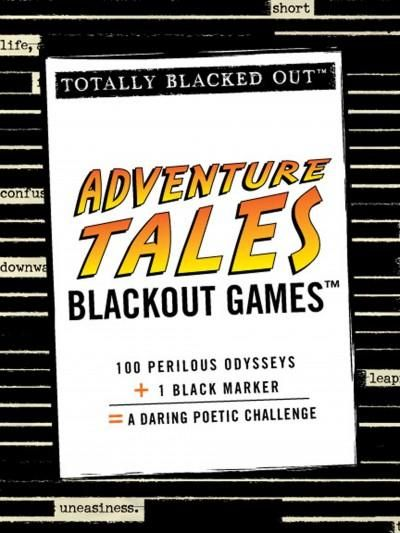 Adventure Tales out Games