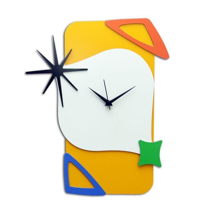 Designer Wall Clocks 39 best wall clocks images on pinterest | wall clocks, abstract