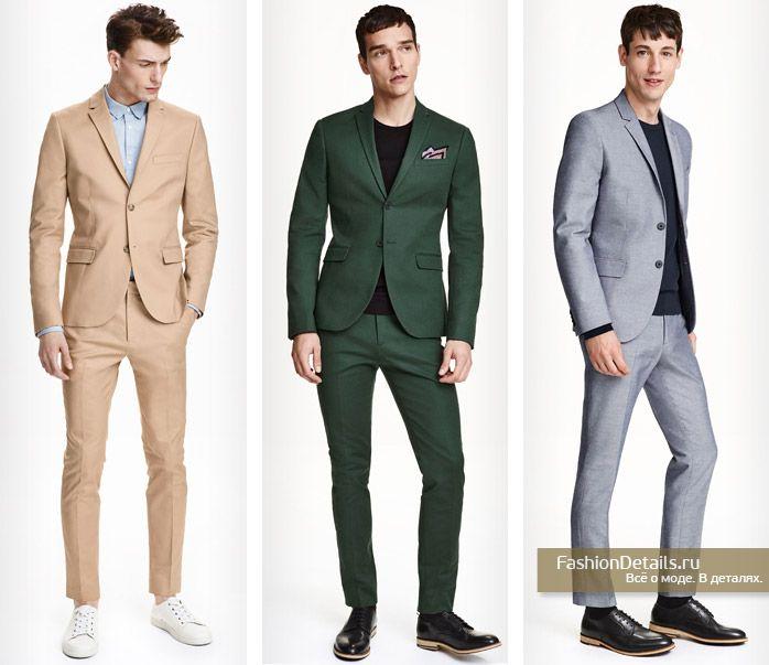 H&M Spring 2016: MEN