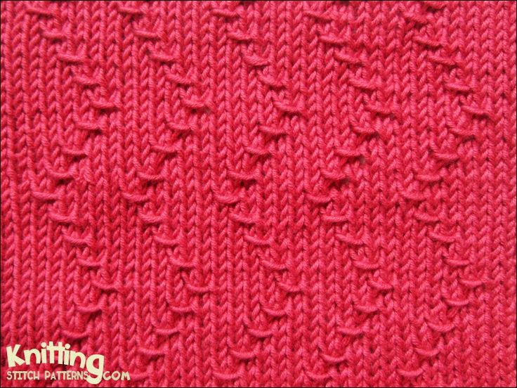 9 curated Knitting Stitches: Yarn Overs ideas by squibblybups A well, Knitt...