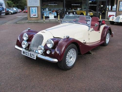 101 best Morgan 1910Present images on Pinterest  Morgan cars