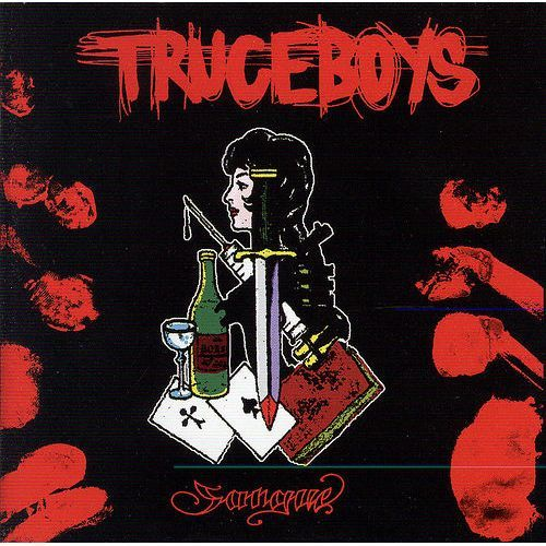Truceboys - Sangue