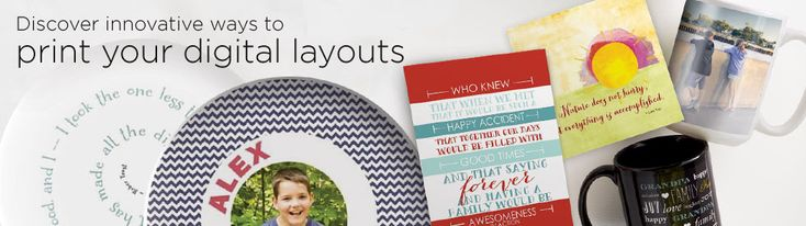 Shutterfly | Print Your Digital Layouts | Photo Books | Upload and Print How-tos