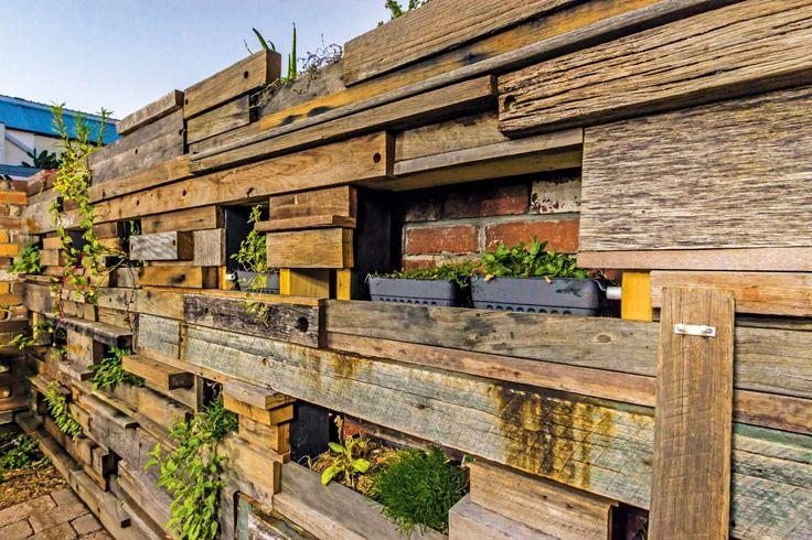 Inner-City Sustainable: a stunning permaculture design