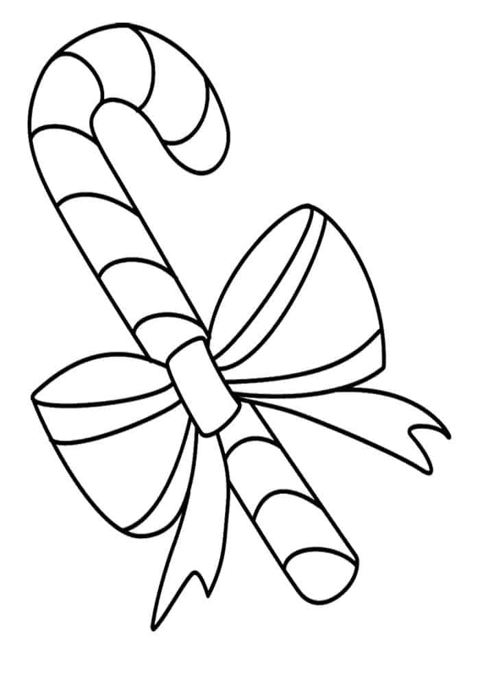 Candy Cane Printable Coloring Pages Candy Cane Coloring Page Candy Coloring Pages Heart Coloring Pages