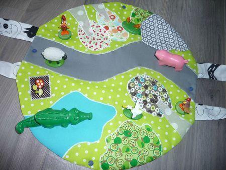 les 25 meilleures id es concernant tapis de jeux sur pinterest tapis de jeu de voiture et. Black Bedroom Furniture Sets. Home Design Ideas