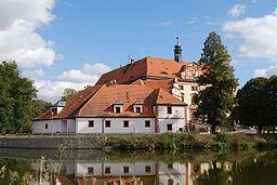 Lnáře, Czech Republic