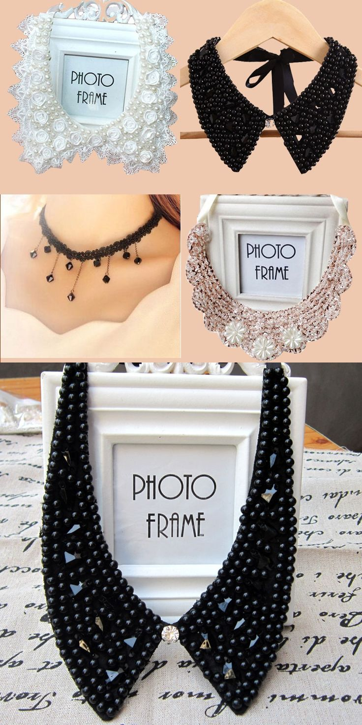 2016 Trendy Necklaces Pendants Link Chain Collar Long Plated Enamel Statement Bling & Fashion Necklace Women Jewelry fake collar