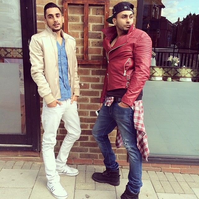 Just Got Back In London with @kamal_raja