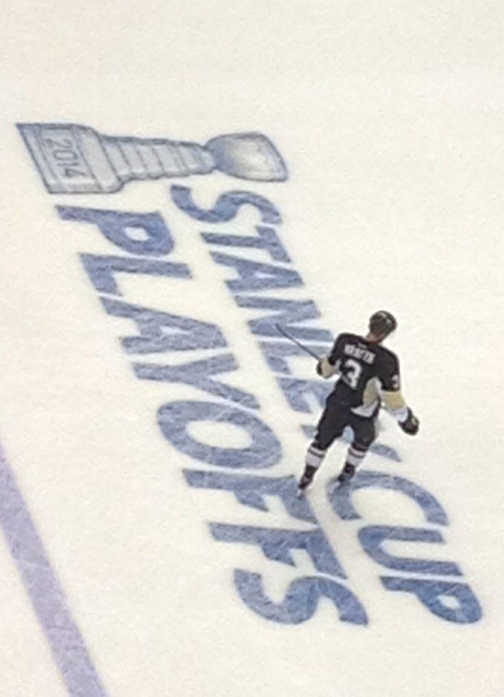 2014 Stanley Cup Playoffs.