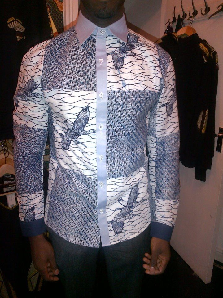 African Fashion & Style by Ohema Ohene