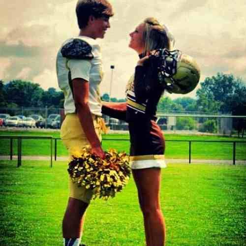 Dream relationship :)