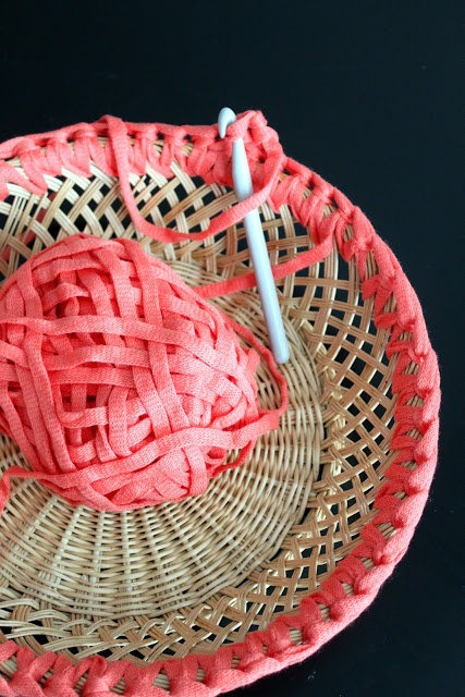 Basket Weaving Hobby Lobby : A touch of color inspiration crazy cool crochet love