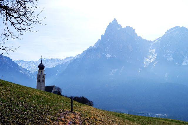 Montagna di Viaggi - Blog di montagna, viaggi e outdoors: Escursione da Castelrotto al laghetto di Fiè allo ...