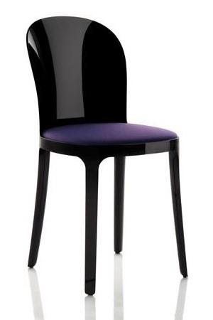Vanity chair - Stefano Giovannoni - Magis