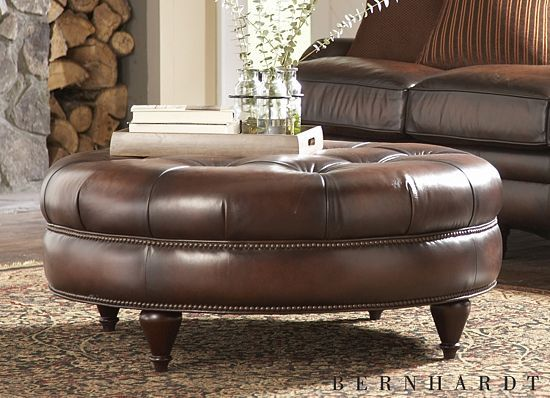 Earnest Cocktail Ottoman Would Like An Ottoman Like This