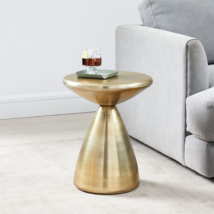 Cosmo Side Table With Images