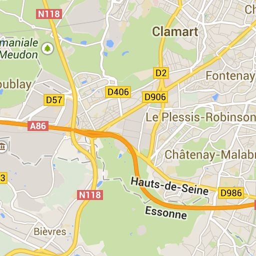 paris francia - Google Maps