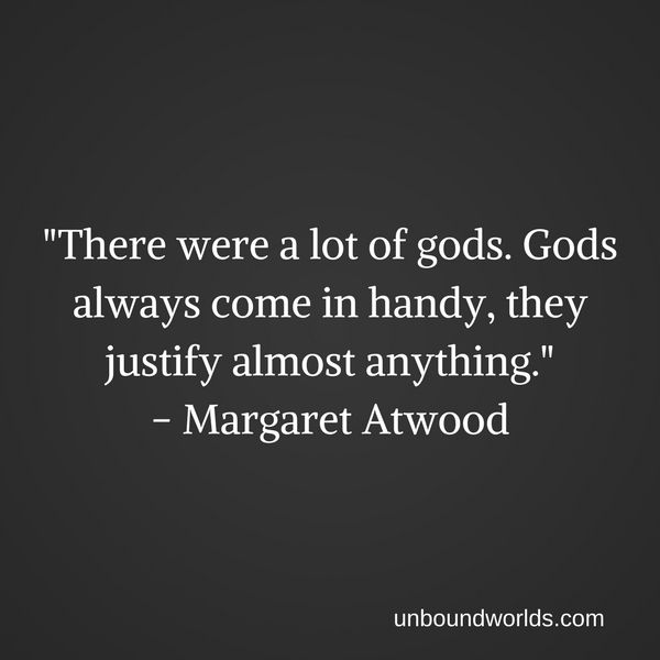 Margaret Atwood's socially conscious science-fiction pulls no punches. Here are five heavy hitters from her body of work.