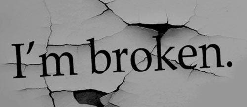 Best 25+ Im Broken Inside Ideas On Pinterest