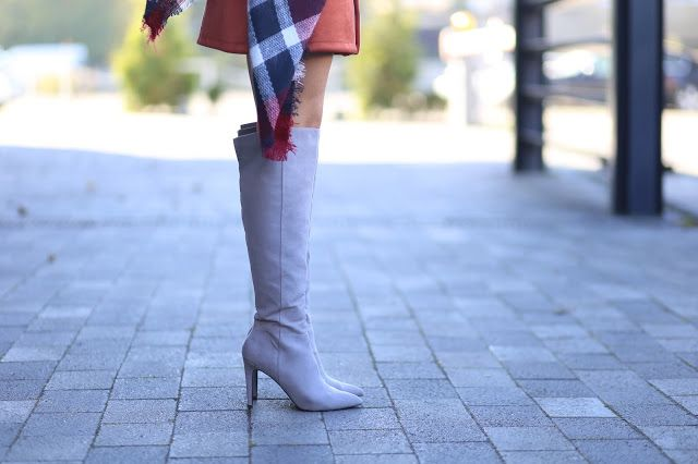 Cum purtam fusta A line in stilul anilor '70 | Sandra Bendre