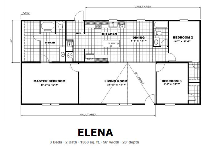 1000 images about elena on pinterest oakwood homes the for Oakwood homes floor plans