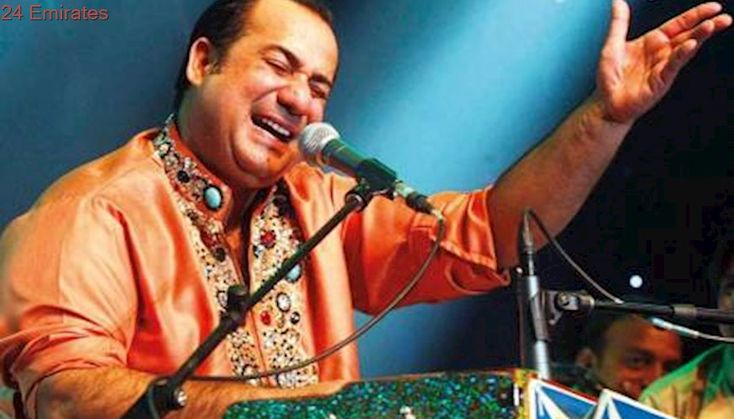 Rahat Fateh Ali Khan to perform at Global Village