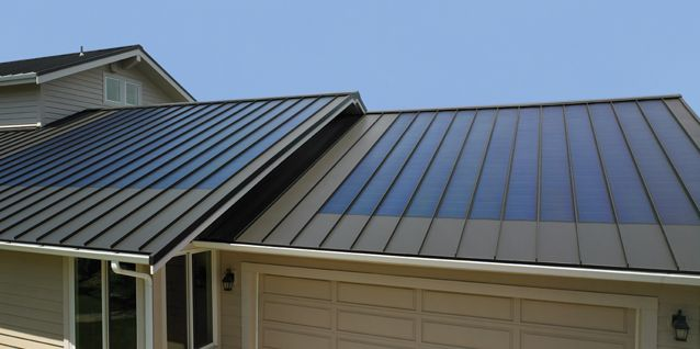 27 Best Images About Solar Roofing On Pinterest Roof Top