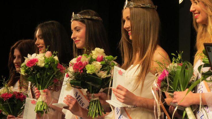 Anna Cichońska z Elbląga, Miss Ziemi Elbląskiej 2015
