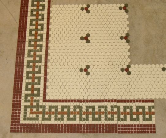 6 Awesome Historic Floor Tile Patterns - The Craftsman Blog